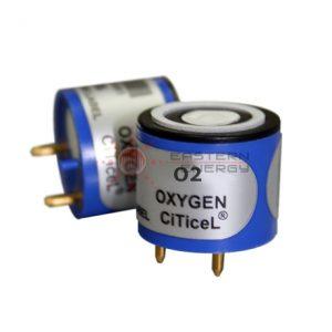 ออกซิเจนเซ็นเซอร์ OXYGEN SENSOR FOR O2 METER รุ่น O2 SENSOR